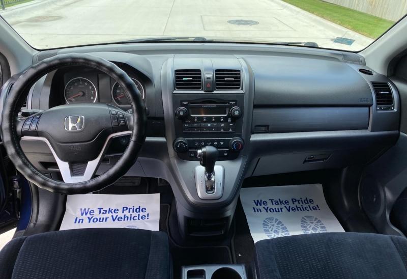 Honda CR-V 2008 price $7,999