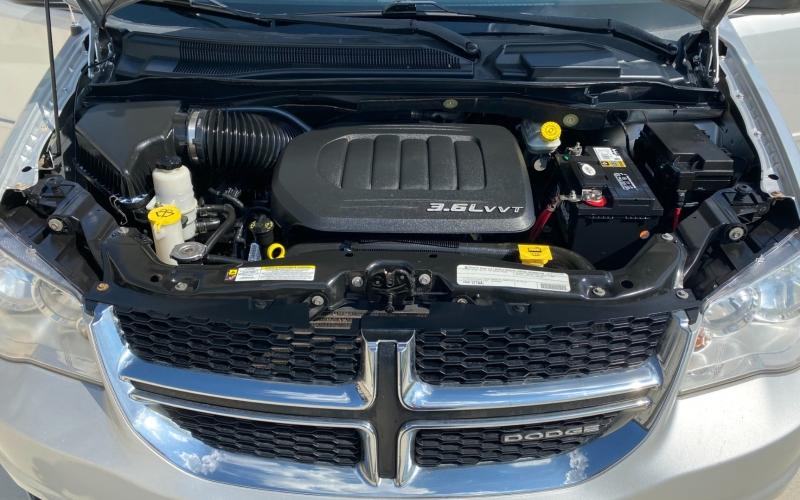 Dodge Grand Caravan 2010 price $7,499