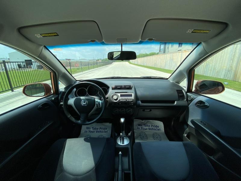Honda Fit 2007 price $7,199