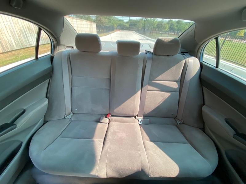 Honda Civic Sedan 2008 price $6,499
