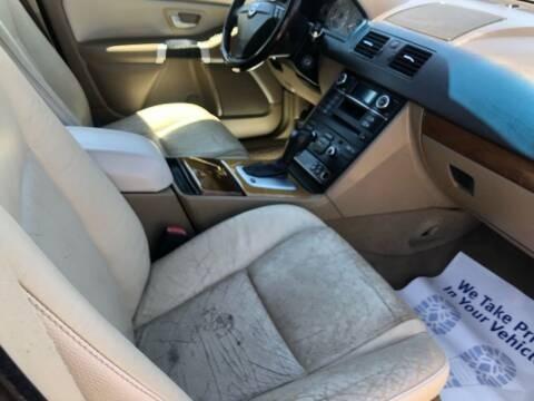 Volvo XC 90 2008 price $7,495