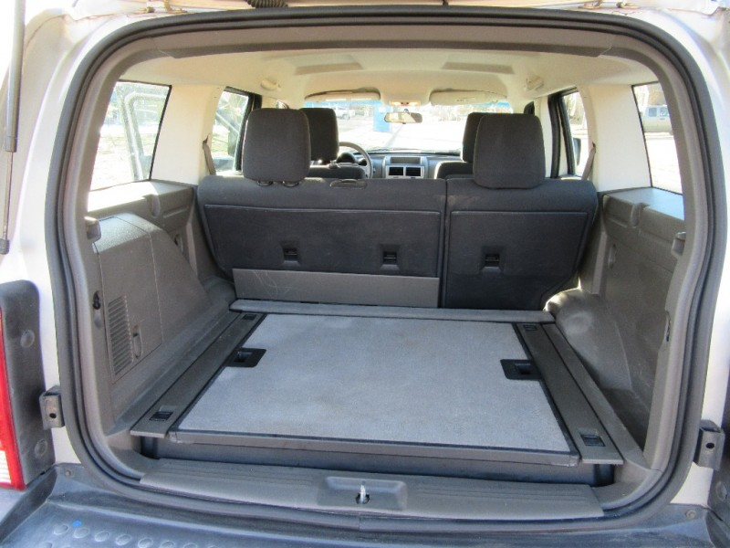 Dodge Nitro 2008 price $5,450