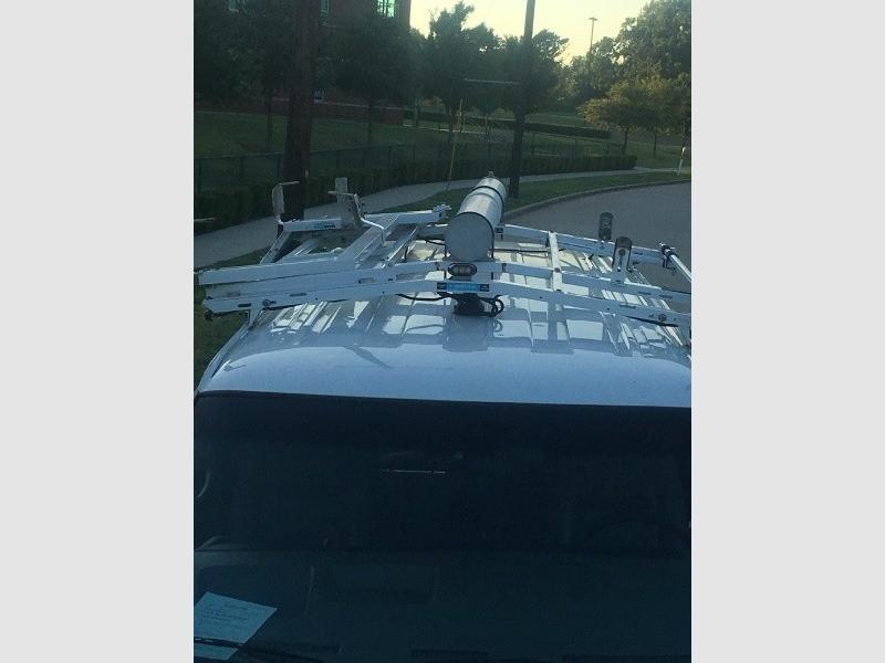 Chevrolet Express Cargo Van 2012 price $12,950