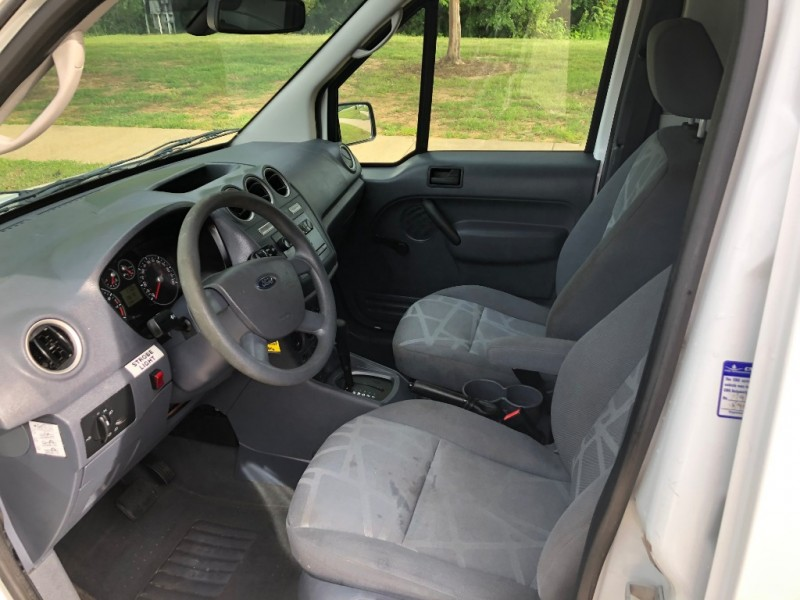 Ford Transit Connect XL CNG 2012 price $8,950