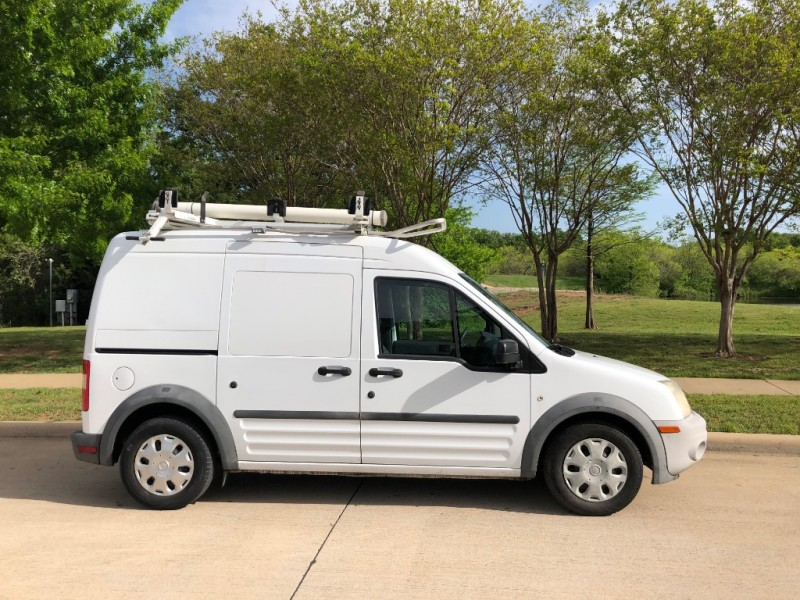 Ford Transit Connect XL CNG 2012 price $10,950
