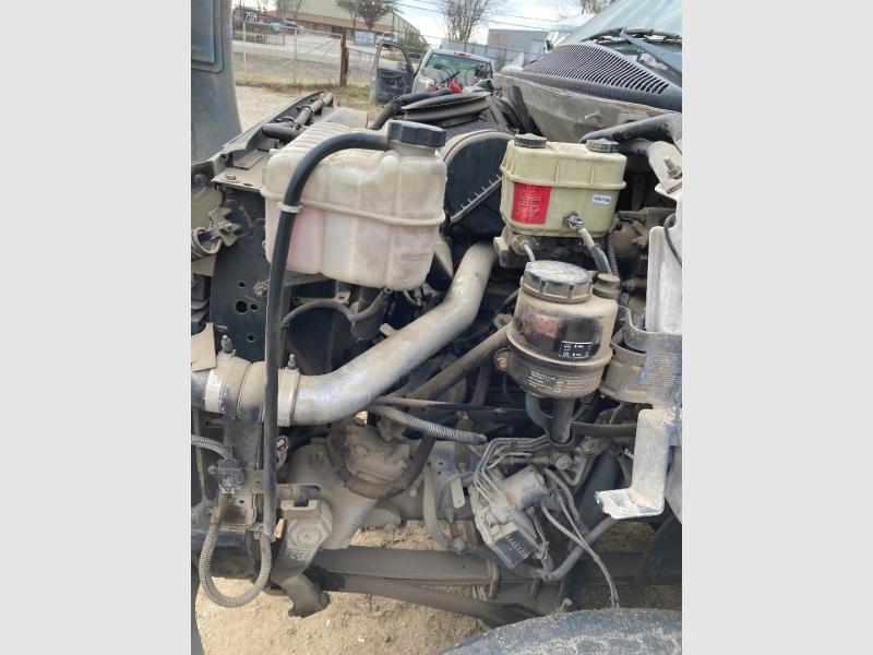 Chevrolet C7500 FLATBED 2005 price $11,950