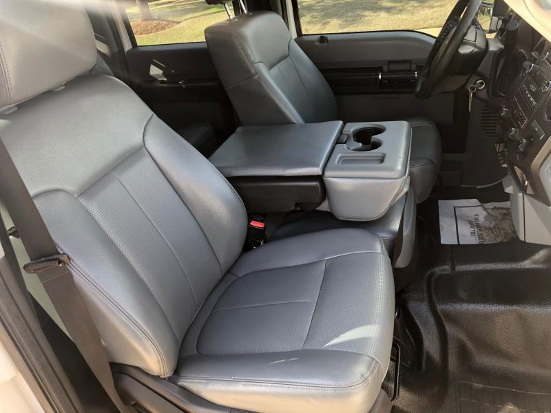 Ford Super Duty F-350 DRW 2015 price $24,950