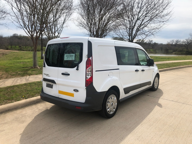 Ford Transit Connect 2015 price $12,950