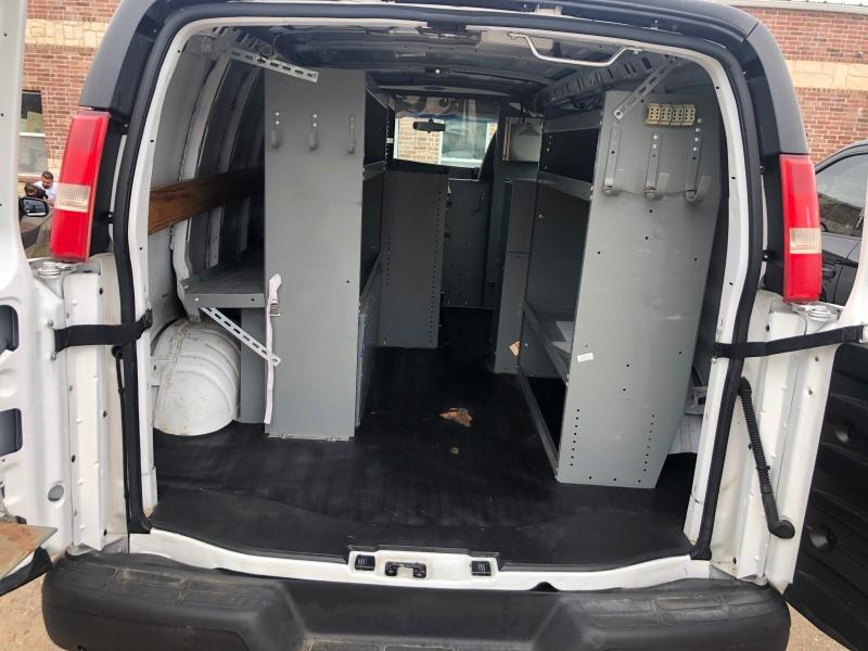 Chevrolet Express Cargo Van 2012 price $13,450