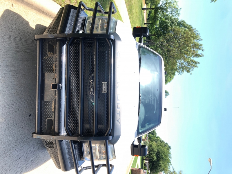 Ford Super Duty F-250 2014 price $28,900