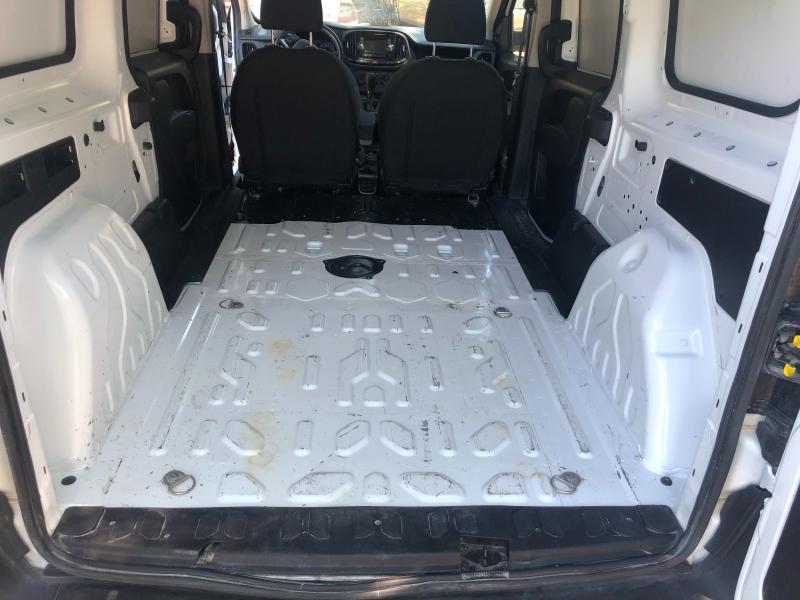 RAM ProMaster City Cargo Van 2019 price $19,650
