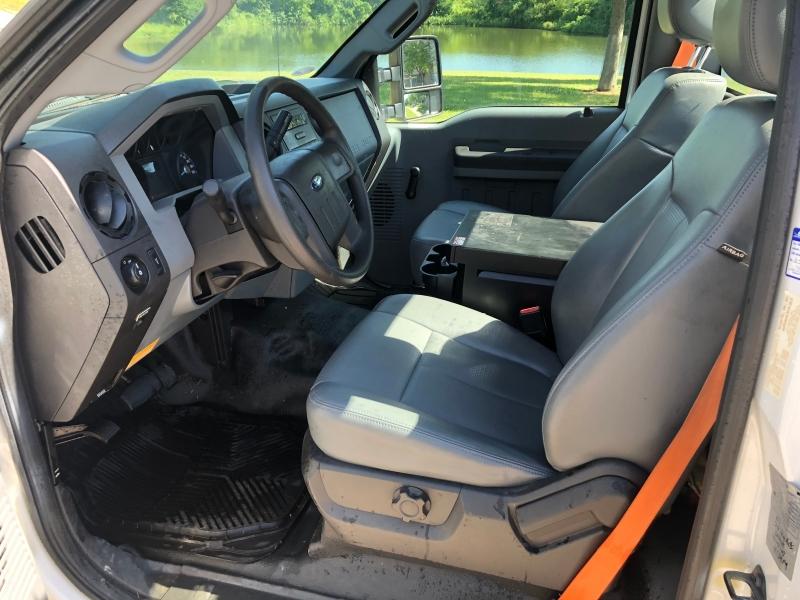 Ford Super Duty F-250 SRW 2013 price $12,750