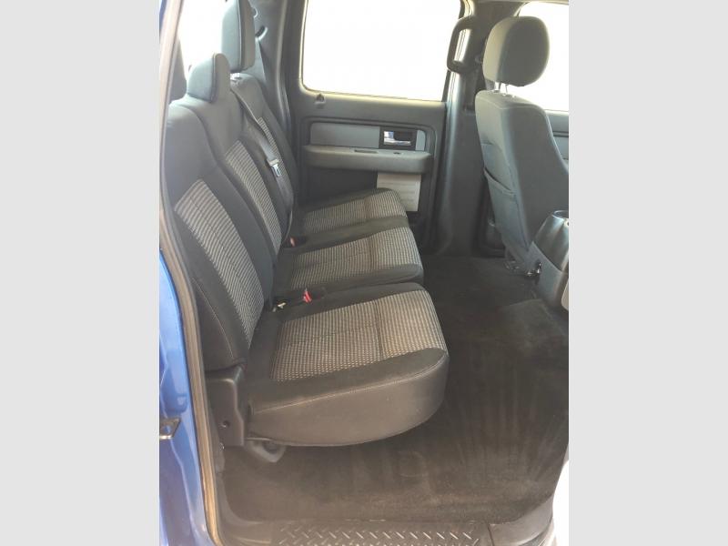 Ford F-150 ST-X 2014 price $12,950