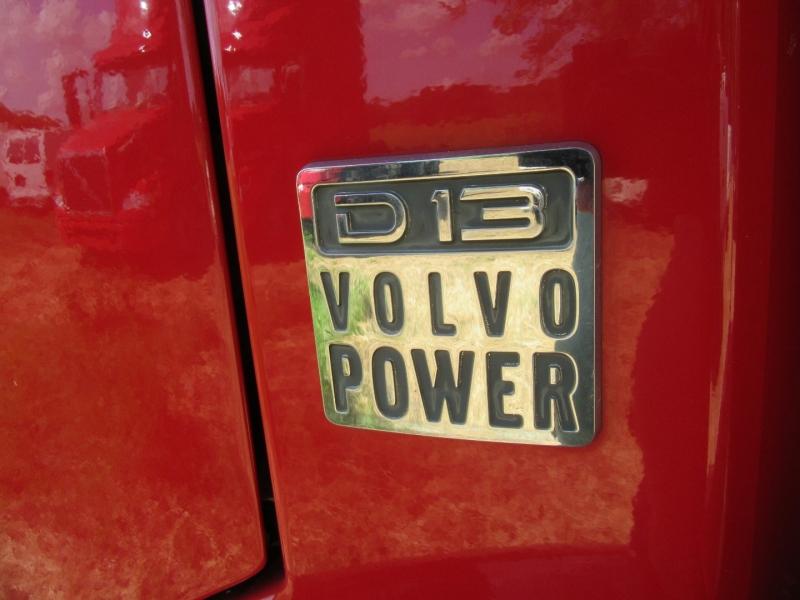 Volvo VNM 2015 price $23,950