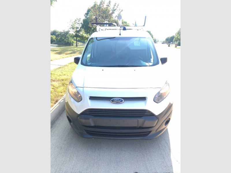 Ford Transit Connect 2014 price $15,950