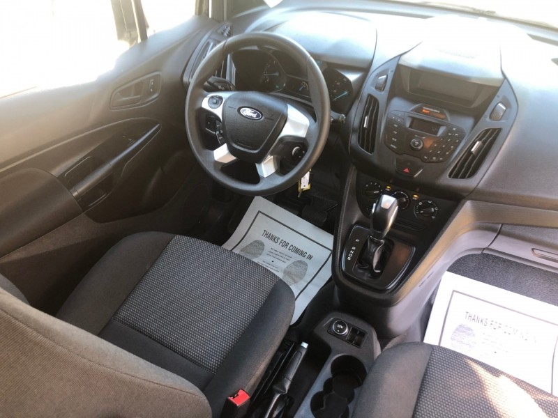 Ford Transit Connect Van 2018 price $17,950
