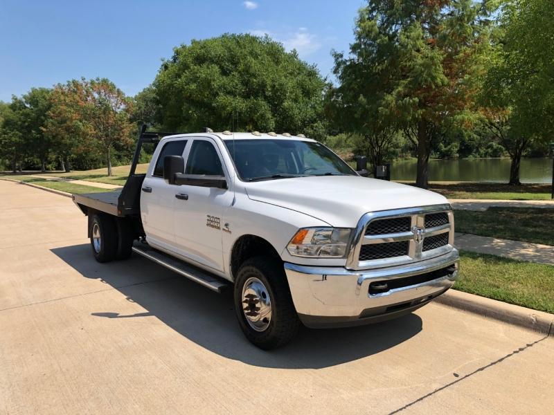 RAM 3500 2013 price $35,950