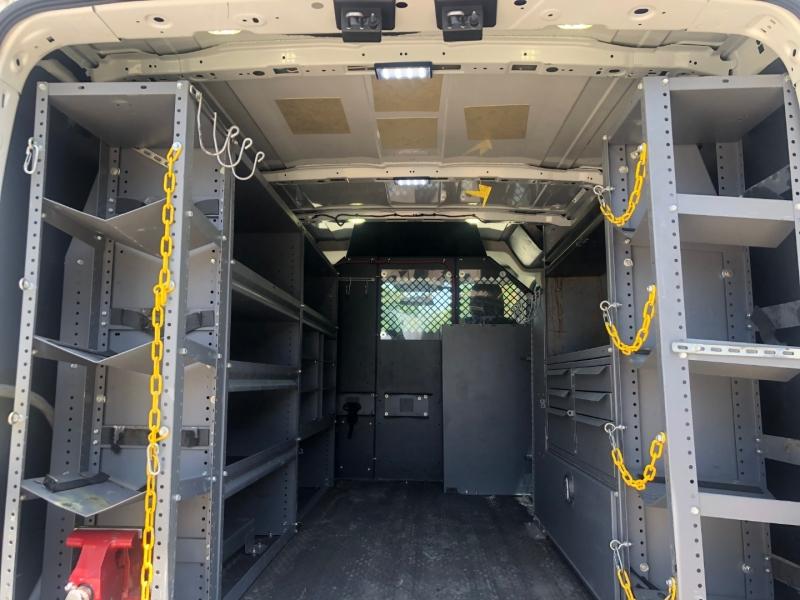 Ford Transit Van 2017 price $19,950