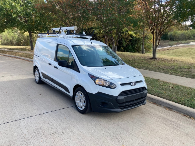 Ford Transit Connect 2014 price $16,950