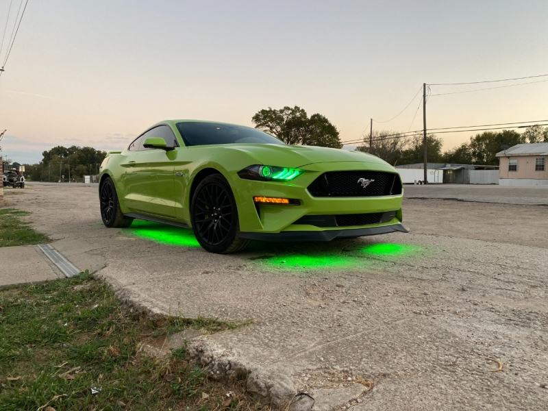 Ford Mustang 2020 price $39,800