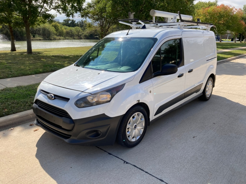 Ford Transit Connect 2014 price $16,450