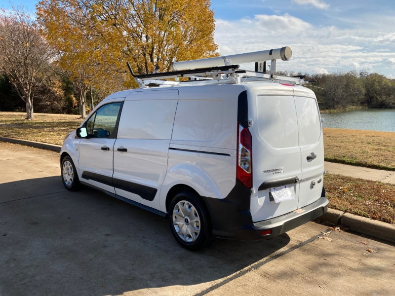 Ford Transit Connect 2014 price $16,750
