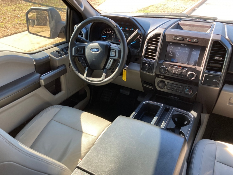 Ford F-150 2018 price $29,950