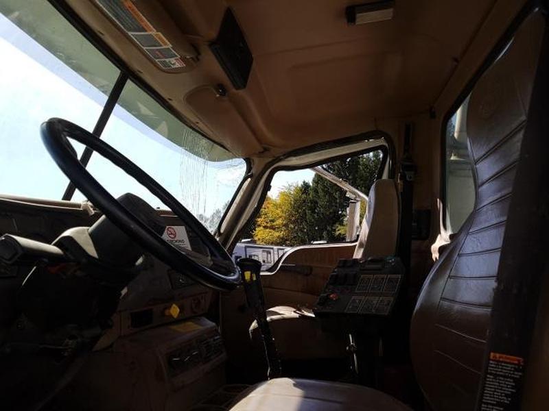 Mack CV513 2005 price $11,950