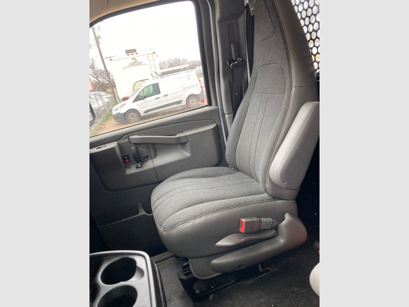 Chevrolet Express Cargo Van 2020 price $24,950