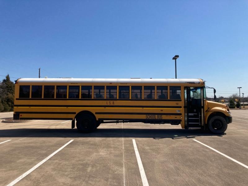 International PB-105 Integrated School Bus 2014 price $21,950