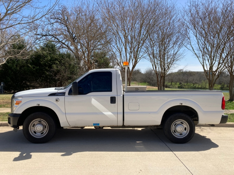 Ford Super Duty F-250 SRW 2013 price $13,950