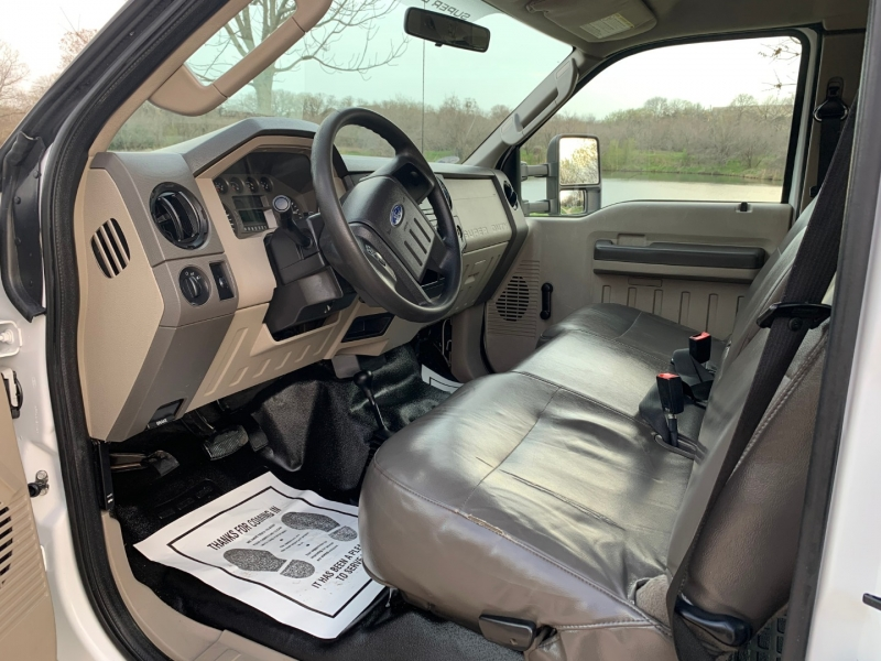Ford Super Duty F-250 SRW 2010 price $19,950