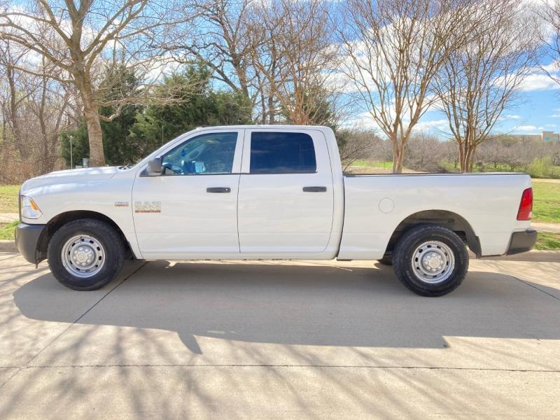 RAM 2500 2013 price $16,950