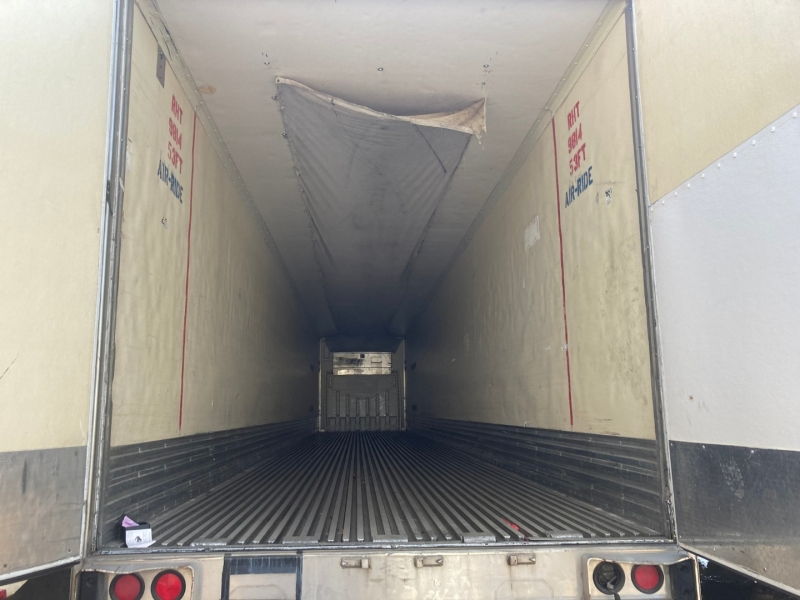 Great Dane Reefer 7411TP TRL 53X102 2006 price $13,950