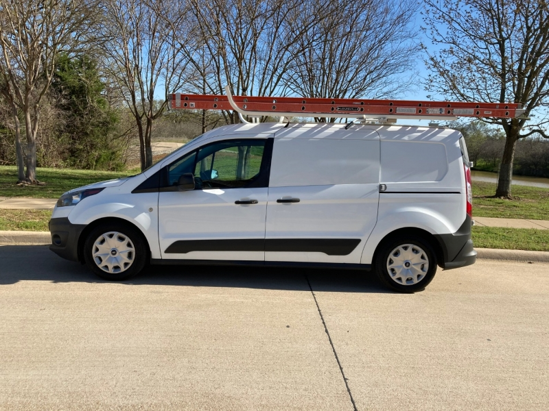 Ford Transit Connect 2016 price $13,950