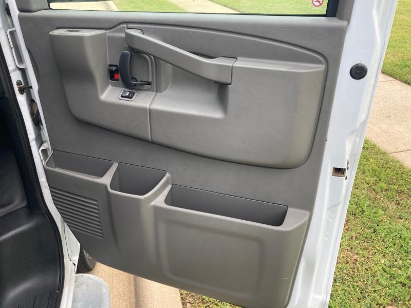 Chevrolet Express Cargo Van 2020 price $29,850