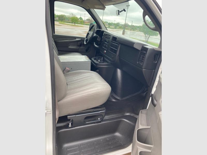 Chevrolet Express Cargo Van 2012 price $14,950