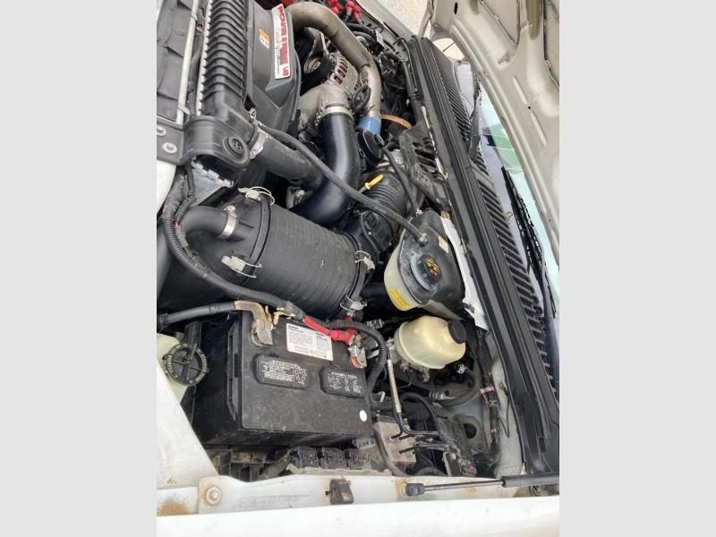 Ford F-450 Boom Bucket Truck 2007 price $15,950