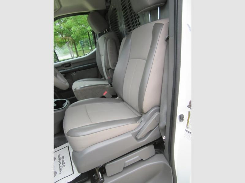 Nissan NV 2016 price $15,950