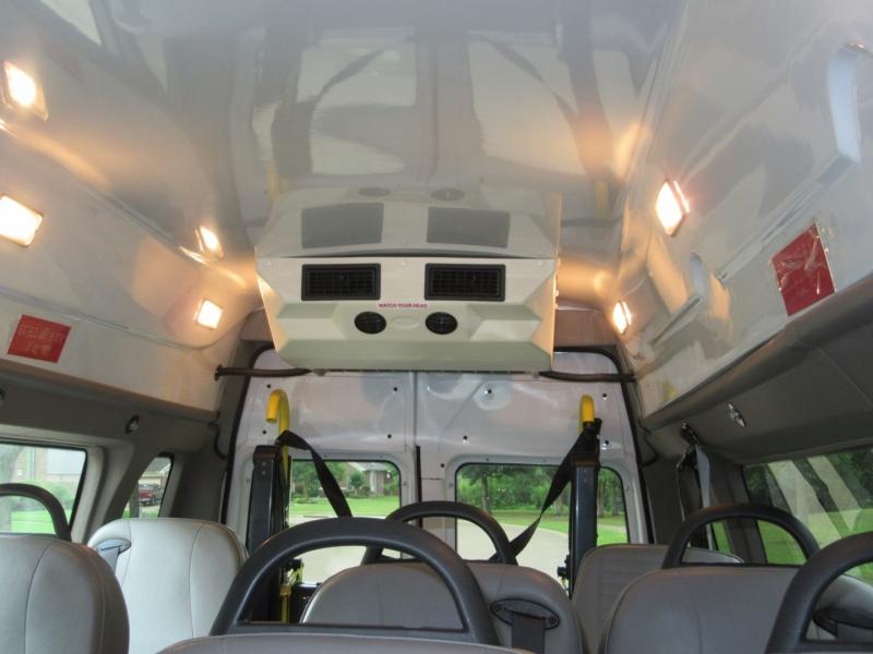 Ford Econoline Cargo Van 2013 price $15,950
