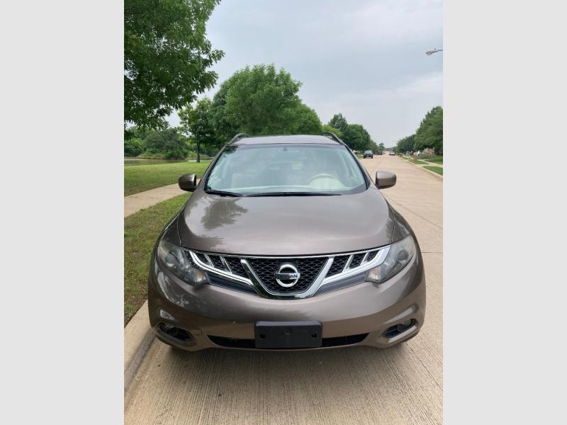 Nissan Murano 2014 price $12,950