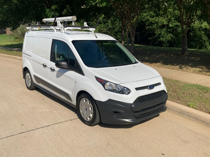 Ford Transit Connect 2014 price $17,950