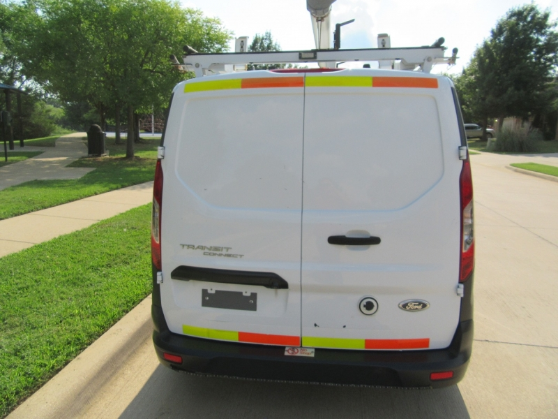 Ford Transit Connect 2014 price $17,750