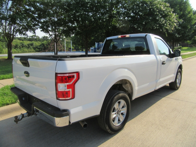Ford F-150 2019 price $26,950