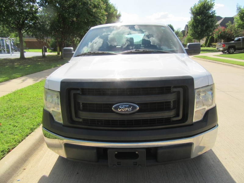 Ford F-150 2013 price $21,750