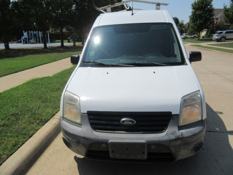 Ford Transit Connect 2013 price $14,750