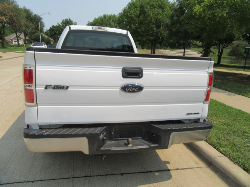 Ford F-150 2014 price $12,950
