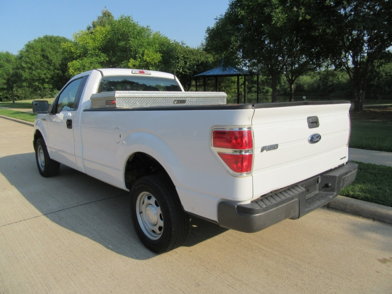 Ford F-150 2014 price $10,950