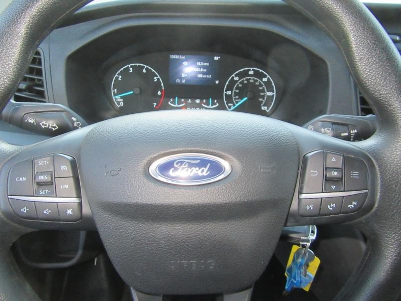 Ford Transit Cargo Van 2020 price $47,950