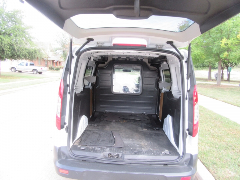 Ford Transit Connect 2016 price $18,750